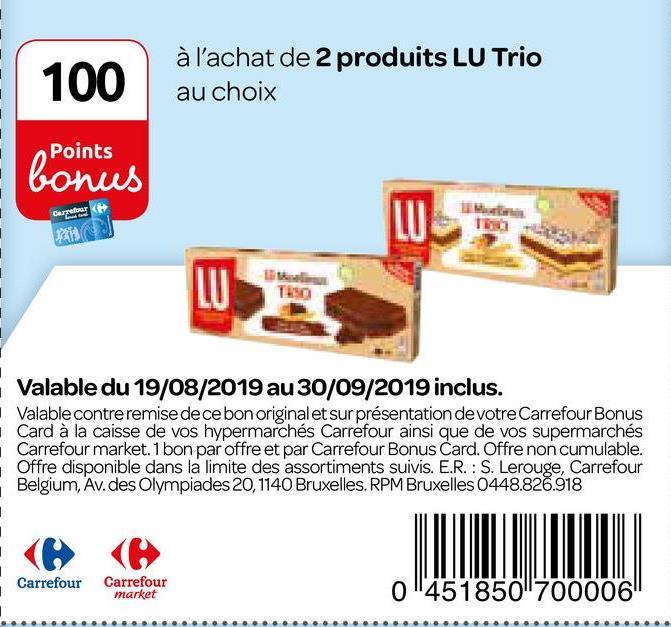 Carrefour De Promotions Carrefour Myshopi Myshopi Promotions