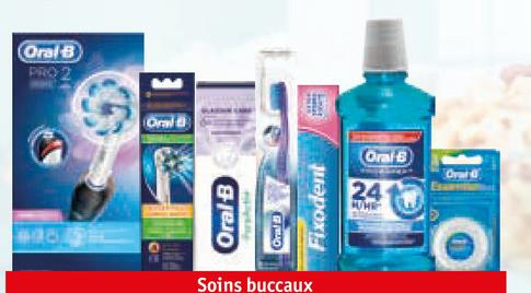 Oral B CE Craft D Oral B Fixodent Oral Soins buccaux