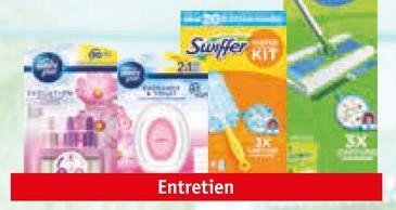 Swyfer KIT Entretien