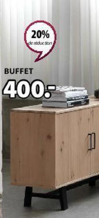 * 20% ಒಡಪುಟ BUFFET 40p