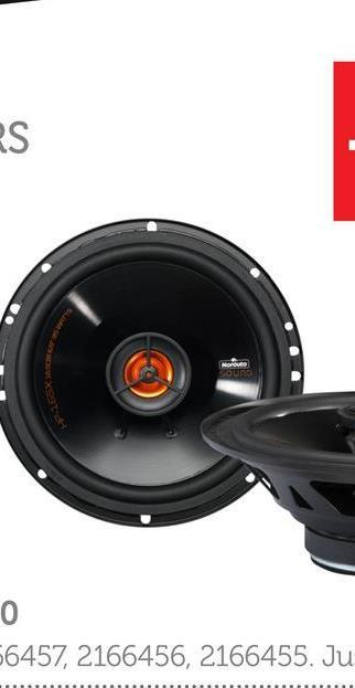2 Haut-parleurs Norauto Sound Hp-130x La gamme de haut-parleur NORAUTO SOUND à un design conçu pour une installation simple dans un grand nombre de véhicules. Les woofers de 130 mm de diamètre de ce kit audio sont plus performants que ceux de votre système audio d'origine. Avec une puissance nominale de 25 watts RMS et une puissance maximale de 150 watts, ces enceintes restitueront un son précis et puissant . Équipez votre voiture avec ce kit deux voies coaxiales pour vivre une expérience sonore performante et dynamique et profiter pleinement de vos morceaux de musique préférés.. - Facilité d'installation.Son précis et puissant.