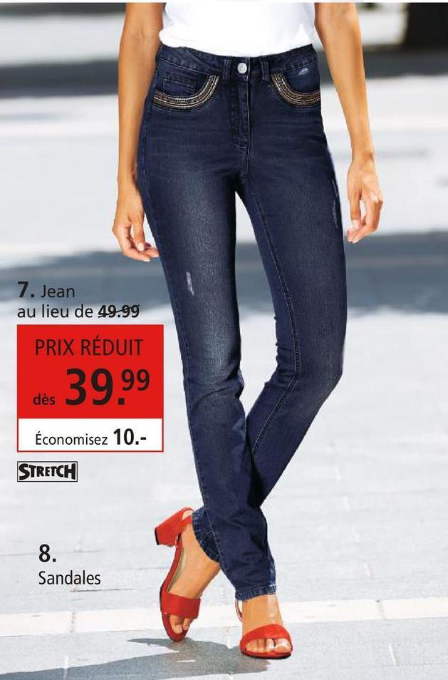 Jean Laura Kent Dark blue Voici un jean décontracté de la marque Laura Kent dans lequel vous aurez toujours du style tout en vous sentant à l'aise grâce à nos coupes optimales. Le doux coton mélangé vous garantit un confort optimal. De plus, le modèle est facile à entretenir et indéformable. Sa finition de coloris contrasté lui donne toute son allure. Taille d'une hauteur moyenne. Grâce à son coloris uni, il s'associe facilement. Un clic suffit pour faire entrer ce jean Laura Kent dans votre dressing!