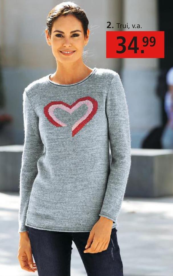 Trui Laura Kent Lichtgrijs In onze online shop vindt u precies wat u nodig heeft. Deze trui van laura kent is vast echt iets voor u. Het gemêleerd patroon is bijzonder opvallend. De trui heeft een ronde hals. Lange mouwen. Van onderhoudsvriendelijke, ondoorzichtige kunstvezels. Uw outfit is pas compleet als uw accessoires, tas en schoenen ook bij elkaar passen. Wanneer u trouw blijft aan de stijl van uw kleding zit u altijd goed. Als u eens wat anders wilt kunt u ook met contrasten werken, maar dit is bij een elegante look voor een chique gelegenheid een minder goed idee.