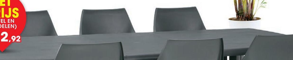 Tuintafel New York 200x105 cm verlengbaar tot 260cm De rechthoekige tafel New York in grafiet van Allibert is speciaal ontworpen voor gezelschappen tot 10 personen. Het tafelblad is opgebouwd uit 3 delen en heeft lijnen in de lengterichting. De diagonaal geplaatste poten zorgen voor een speels effect en de middenpoot maakt de tafel extra stabiel.Voordelen:<ul><li>Weerbestendig</li><li>Onderhoudsvrij</li><li>Gemakkelijk te reinigen</li><li>Eenvoudige montage</li></ul>
