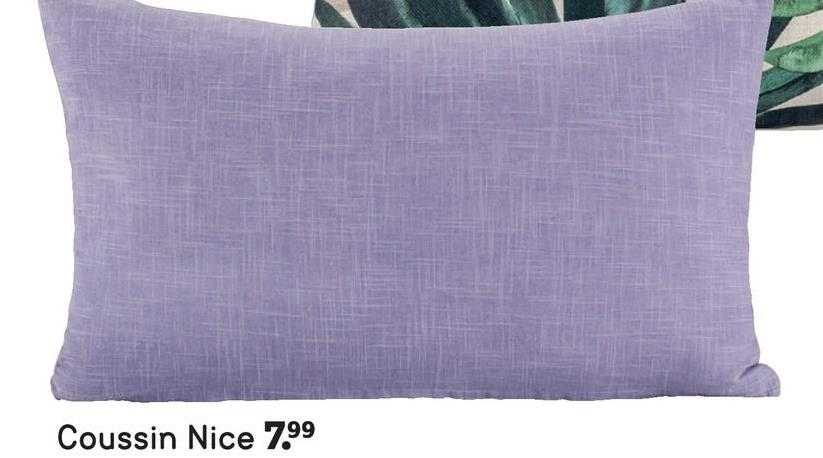 Coussin Nice 7.99