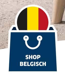 O SHOP BELGISCH