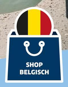 SHOP BELGISCH