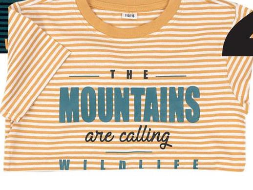 158 MOUNTAINS are calling