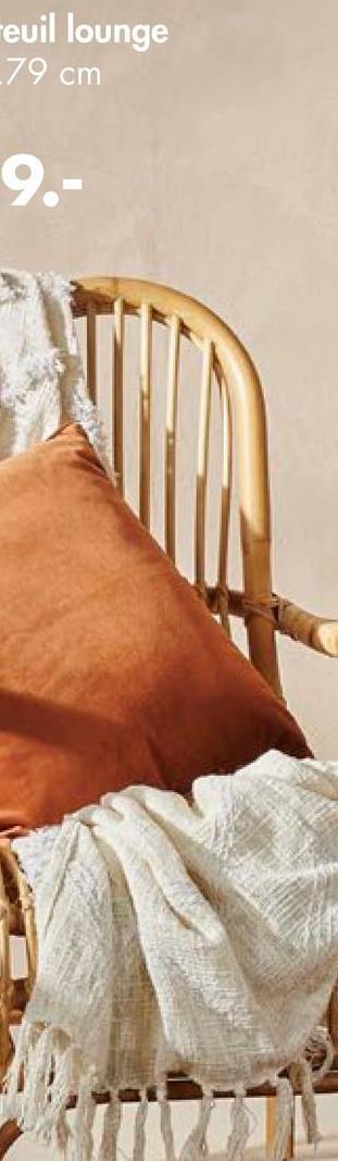 Feuil lounge -79 cm 9.- AVTO IN