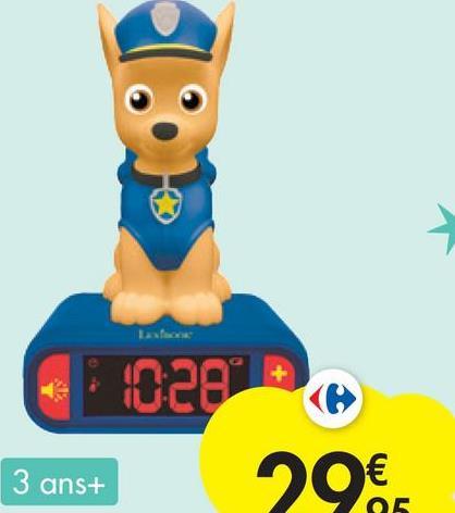 020 29€. 3 ans+
