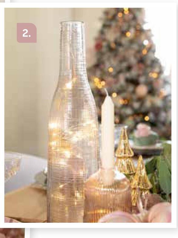 "AVA selection Vaas Mistig Grijs Met Streepstructuur Glas H 41cm Ø 11cm <a href=""/nl/kerst/themas/chamonix"" target=""_blank""> Klik hier om terug te gaan naar alles van het thema Chamonix.</a>"