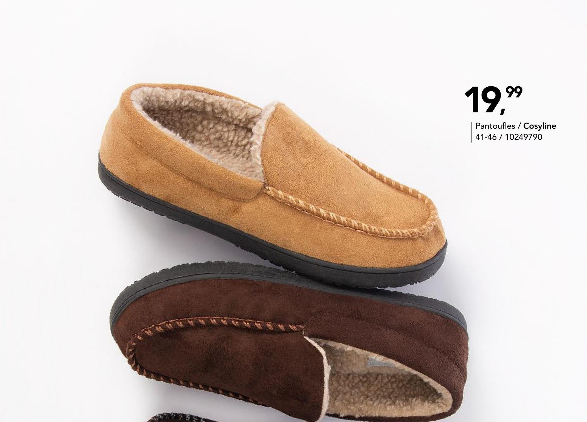 Pantoufle Cosy Line - Brun Pantoufle Cosy Line. Chez Bristol, vous achetez de la mode à bon prix pour toute la famille ! Vêtements, chaussures, accessoires et articles de sport.