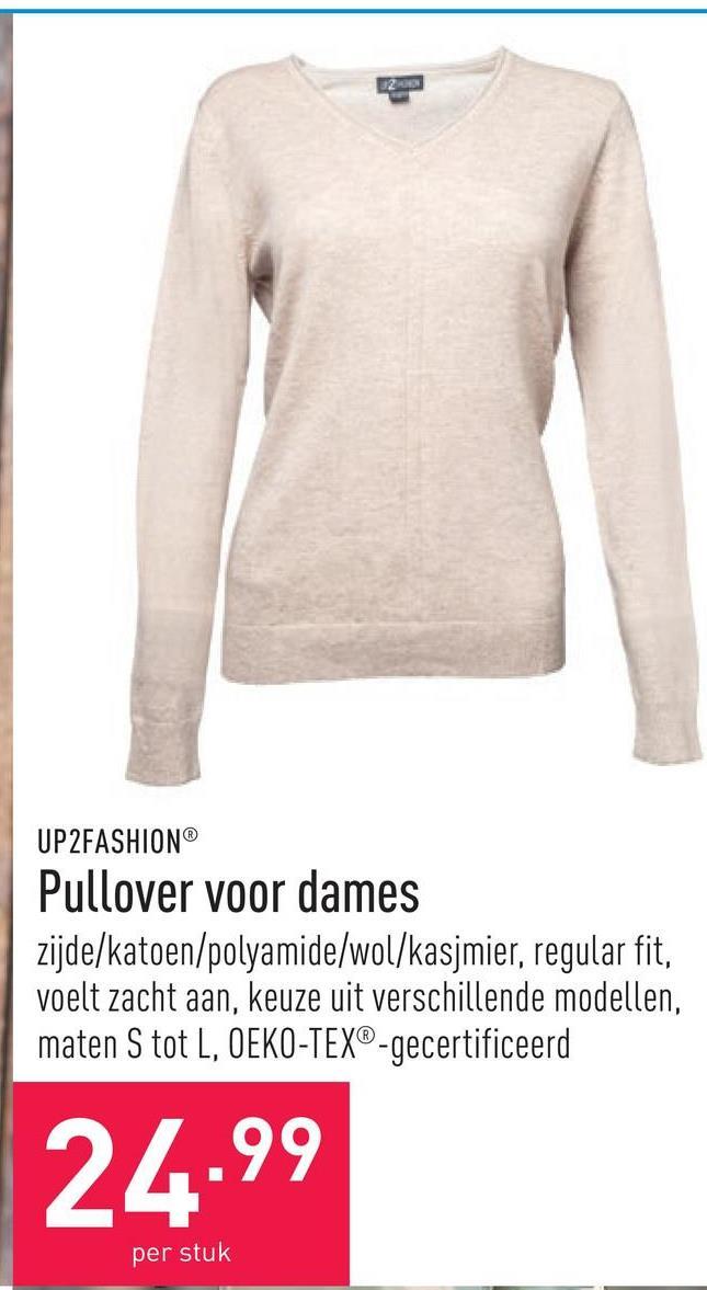 Pullover voor dames zijde/katoen/polyamide/wol/kasjmier, regular fit, voelt zacht aan, keuze uit verschillende modellen, maten S tot L, OEKO-TEX®-gecertificeerd