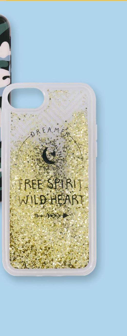 DREAM . FREE SPIRIT WILD HEART