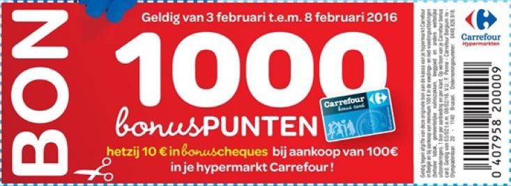 Carrefour bon