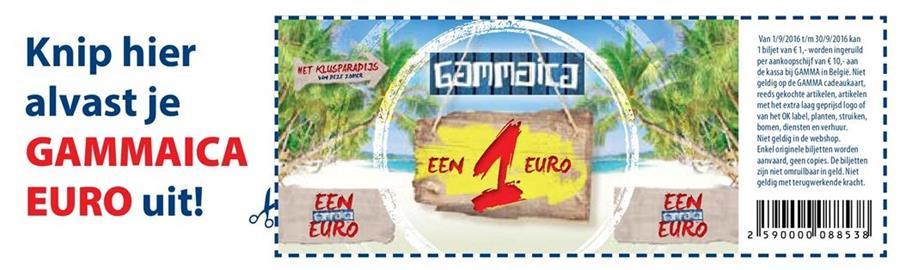 Gammaica