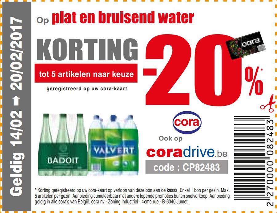 Edf coupons